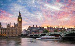 Los museos de Londres